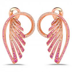 Piuma Earrings