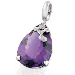 Amazing Amethyst for this...