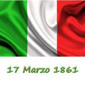 17 Marzo 1861  Unità d' Italia  #auguri  #italia  160 e #nonsentirli