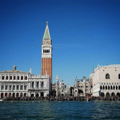 Buon compleanno Venezia Milleseicento anni di Storia  Cultura Arte * * * #venezia #veniceitaly #buoncompleanno #happybirthday  #storia #cultura #arte #history #culture #art  #bellaitalia #milleseicentoannidistoria
